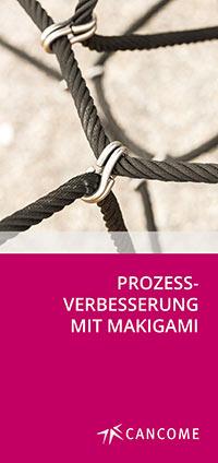 Prozessverbesserung mit Makigami