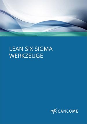 Lean Six Sigma Broschüre bestellen