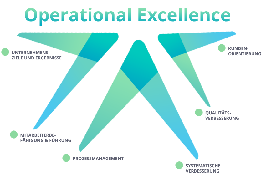 Operational Excellence Konzept
