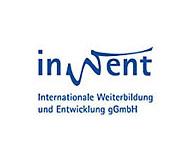 Logo inwent