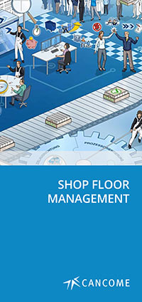 Shop Floor Managment